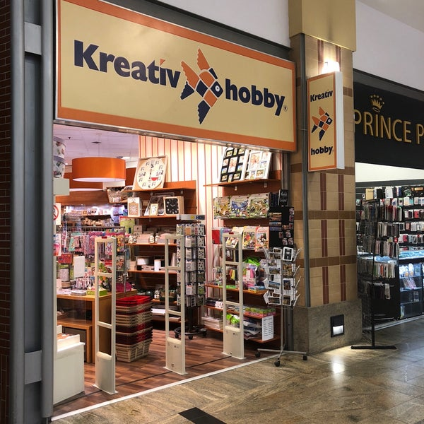 ef1ee9e075 Kreatív Hobby - WestEnd City Center - 6 tips