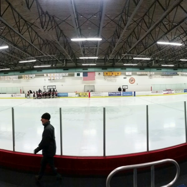 Photos at Skatium Ice Arena - 4 tips from 462 visitors