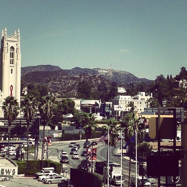 รูปภาพถ่ายที่ Hollywood & Highland Center โดย Erdal K. เมื่อ 9/15/2012
