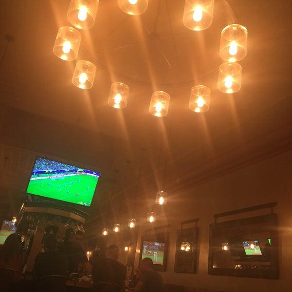 Foto diambil di San Jose Bar & Grill oleh Gabe R. pada 7/21/2017