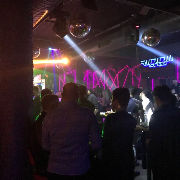 Photo prise au Riddim Club par Alkan . le11/15/2019