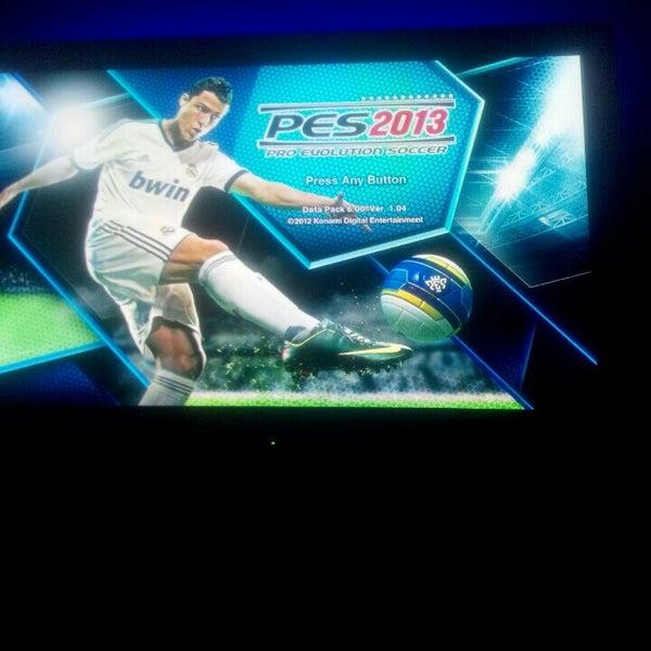 9/17/2015 tarihinde Muhammet K.ziyaretçi tarafından Bandırma KING Playstation'de çekilen fotoğraf