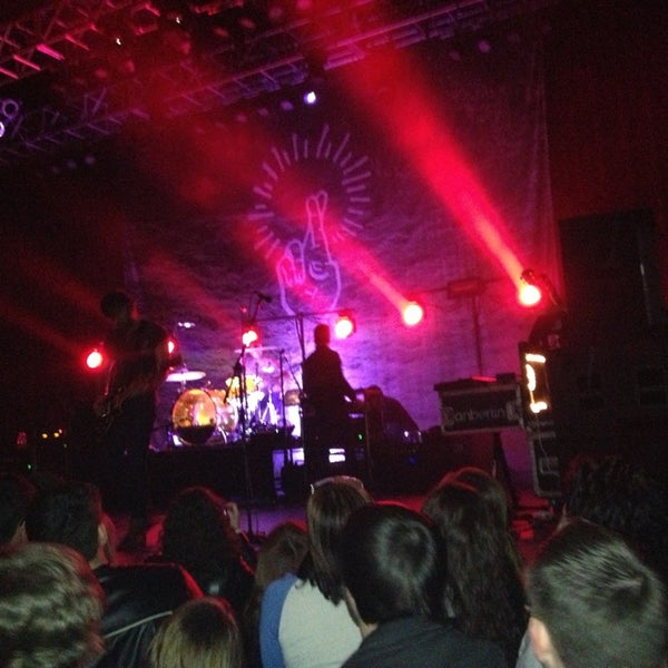 Photo prise au The Fillmore par Juliana G. le3/24/2013