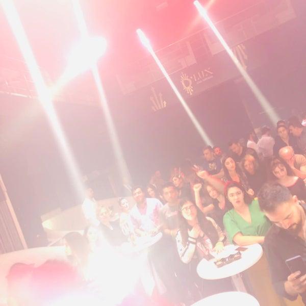 10/11/2019に💃🏻 NADİA 💃🏻がD'lux Club Ankaraで撮った写真