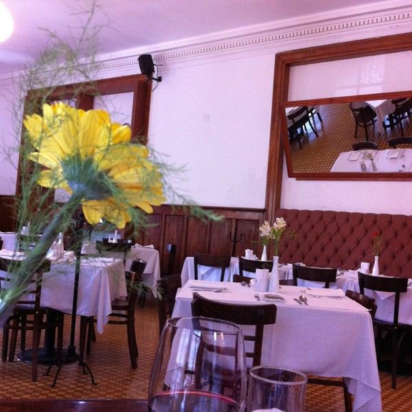 รูปภาพถ่ายที่ Restaurante Don Toribio โดย Antonieta L. เมื่อ 7/27/2013