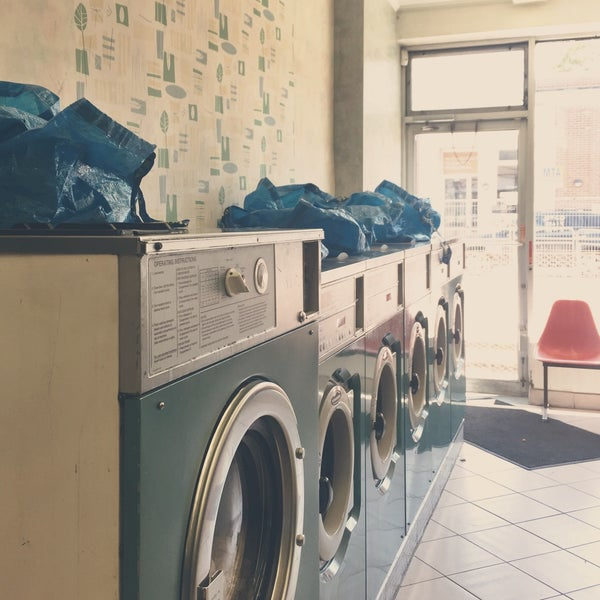 Photos at College Laundromat - Laundry Service in Dufferin Grove