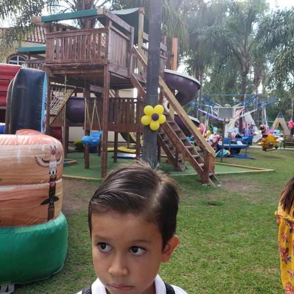 Fotos En Salon De Fiestas Totem