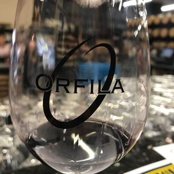 รูปภาพถ่ายที่ Orfila Vineyards and Winery โดย Emily W. เมื่อ 10/12/2019
