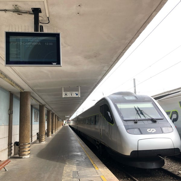 электрички порту лиссабон фото требует замешивания
