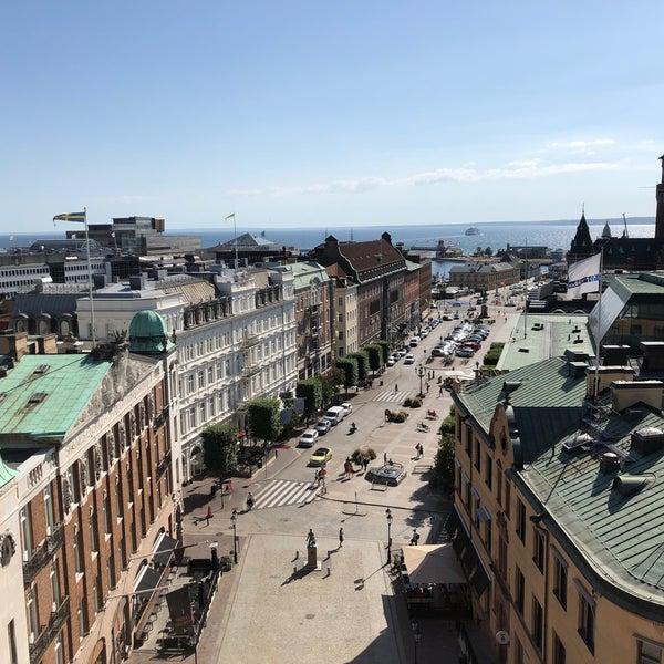 Photos At Stortorget Plaza