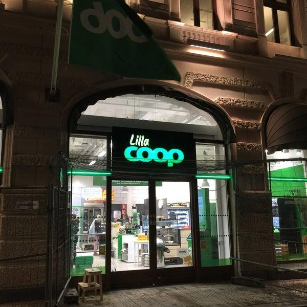 coop kopparmöllegatan helsingborg
