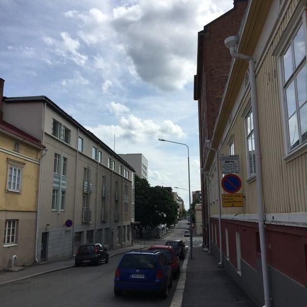 Juhannuskylä