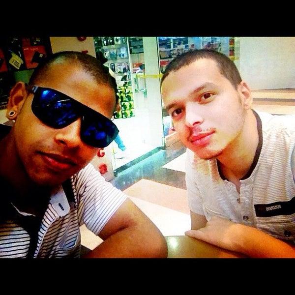 Foto diambil di Shopping Campo Limpo oleh Diego J. pada 10/10/2012