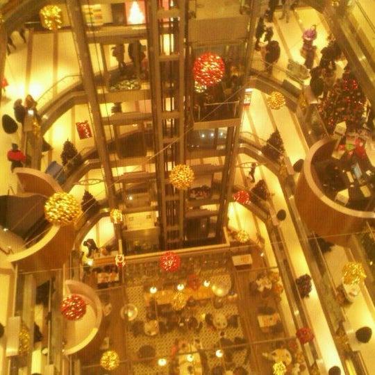 Das Foto wurde bei City's Nişantaşı von Emre K. am 12/29/2012 aufgenommen