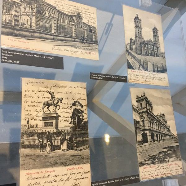 7/26/2017에 Yeye R.님이 Museo de Filatelia de Oaxaca (MUFI)에서 찍은 사진