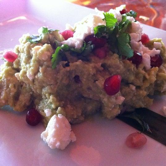 รูปภาพถ่ายที่ Paxia Alta Cocina Mexicana โดย Felix A. เมื่อ 12/14/2012