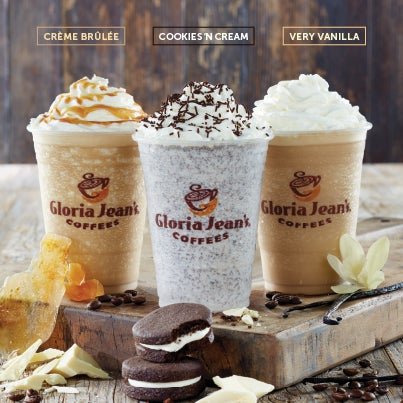 gloria jeans coffee coupons printable