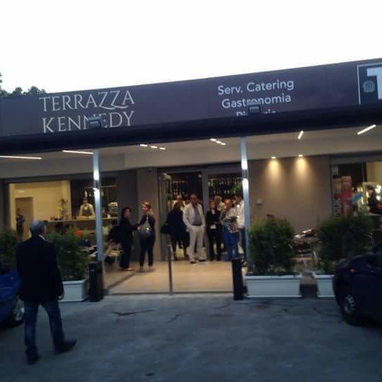 Photos At La Terrazza Kennedy Pizza Place