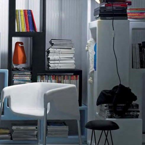 Photos At Baralis Scaffalature E Mobili Metallici Furniture Home