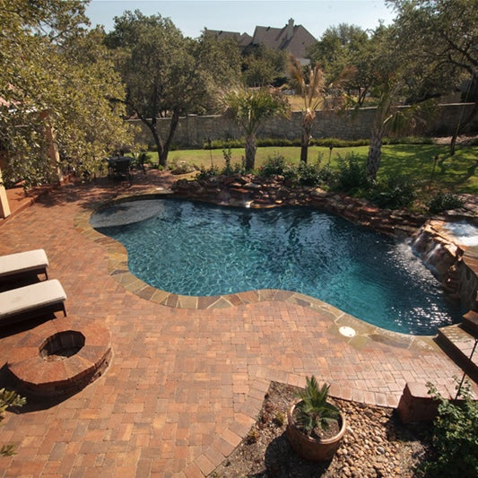 Photo Taken At Texas Pools U0026amp; Patios By Yext Y. On ...