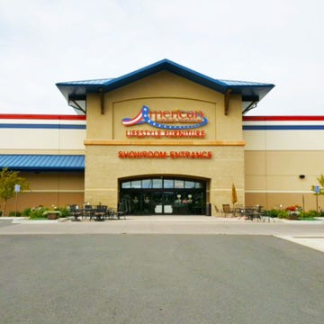 Photos at American Furniture Warehouse - Furniture / Home Store in