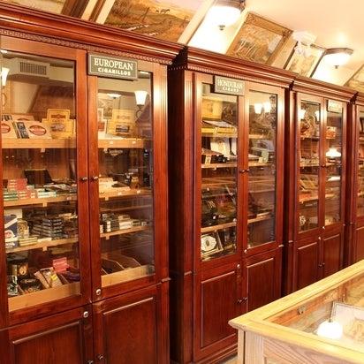Photos at Cuban Cigar Shop - Smoke Shop in Victoria