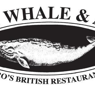 3/19/2020にYext Y.がThe Whale & Aleで撮った写真