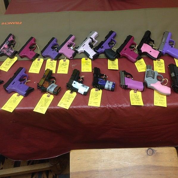 Photos at Noonday Gun Trader - Gun Shop in Tyler