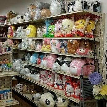 12/6/2016にYext Y.がFIT - Japanese Storeで撮った写真