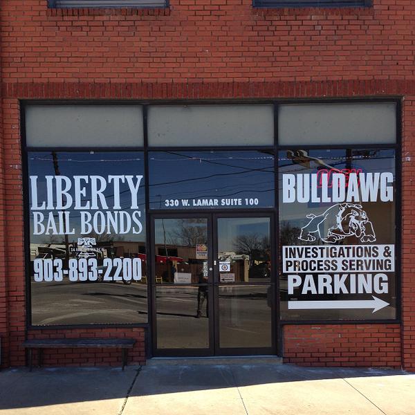Photos at Liberty Bail Bonds & Bull Dog Investigations