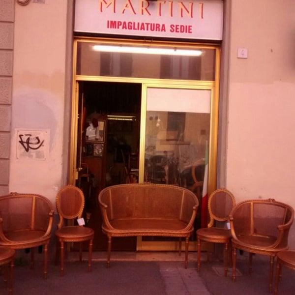 Impagliatura Sedie Firenze.Photos At Impagliatura Sedie Martini Sant Ambrogio