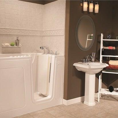 Photos At Bathrooms Plus Of South Florida Lake Worth Fl