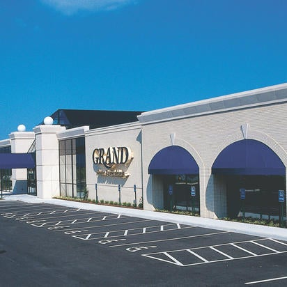 Grand Home Furnishings Roanoke Va