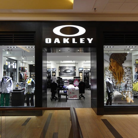 645c3224893 Photos at Oakley Store - Optical Shop in Oak Park Shopping Center