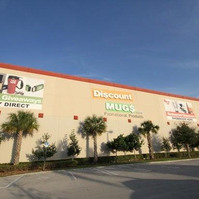 Photos at DiscountMugs - Advertising Agency in Medley