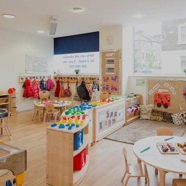 Bright Horizons Highgate Day Nursery