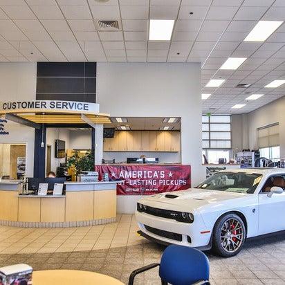 Dennis Dillon Dodge >> Photos At Dennis Dillon Chrysler Dodge Jeep Ram Auto Dealership In