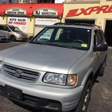 Xpress Auto Sales >> Xpress Auto Sales Service Atlantic City Nj