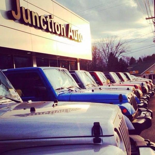 Junction Auto Sales >> Junction Auto Sales Chardon Oh