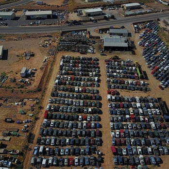 Dixie Auto Salvage >> Photos At Dixie Auto Salvage Inc 5 Tips From 1 Visitor