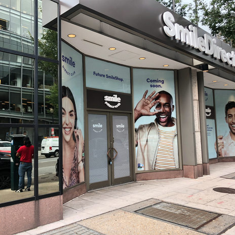 Smile Direct Club Health Beauty Service In Connecticut Avenue K Street