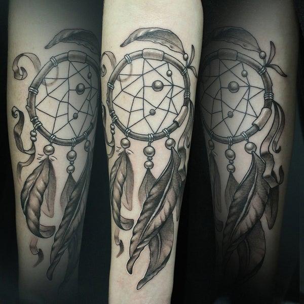 Photos at Dark Horse Tattoo Company - Gilbert, AZ