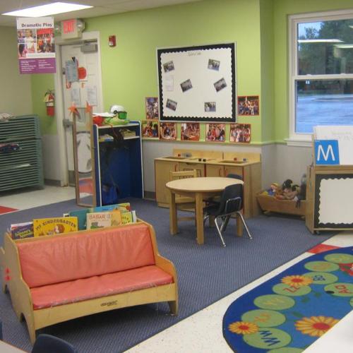 Landerhaven Kindercare Preschool In Mayfield Heights