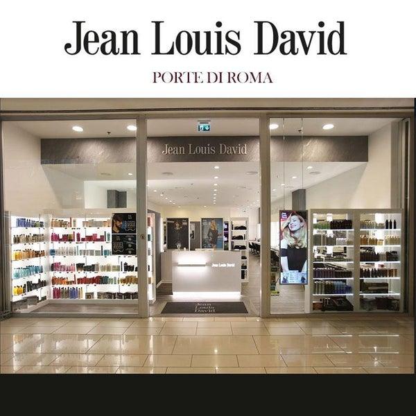 Jean Louis David - Via Alberto Lionello, 201