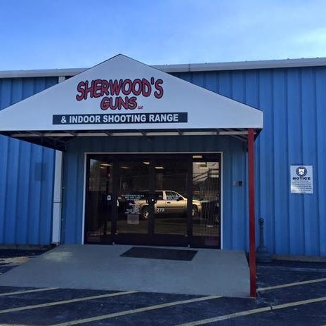 Photos At Sherwoods Guns Llc Gun Shop In Bowling Green
