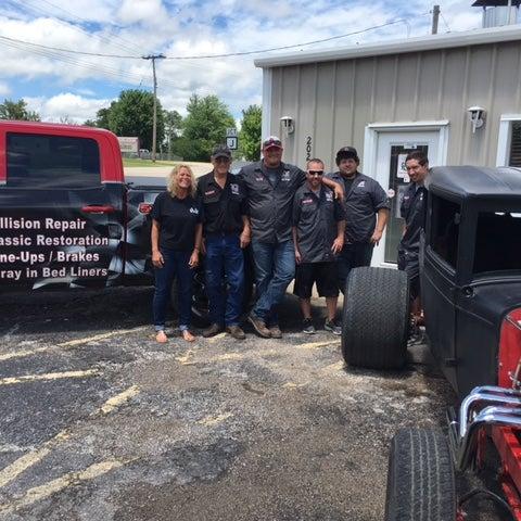 Fletchers Auto Repair >> Photos At Fletcher Performance And Paint Llc Automotive