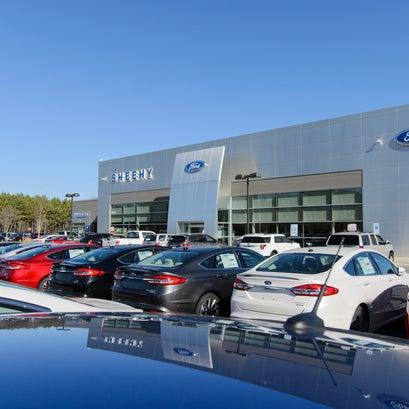Sheehy Ford Ashland Va >> Photos At Sheehy Ford Of Ashland Auto Dealership