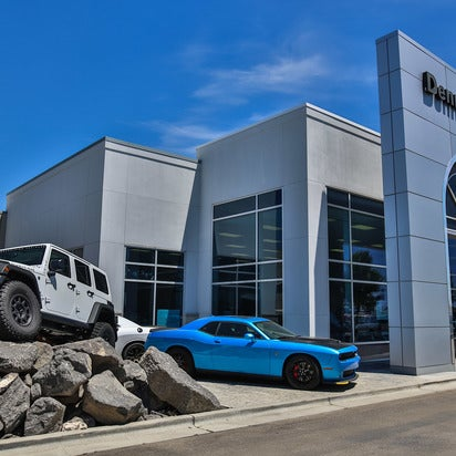 Dennis Dillon Caldwell >> Photos At Dennis Dillon Chrysler Dodge Jeep Ram Auto Dealership In