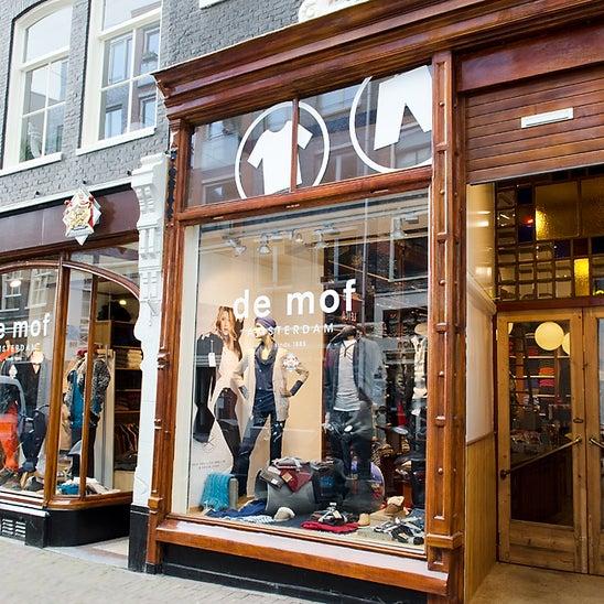 merkkleding outlet store amsterdam