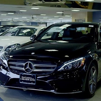 Ray Catena Mercedes >> Photos At Mercedes Benz Of Edison A Ray Catena Dealership 207